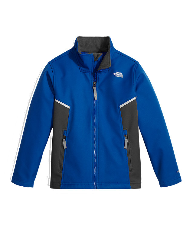 BOYS' APEX BIONIC JACKET