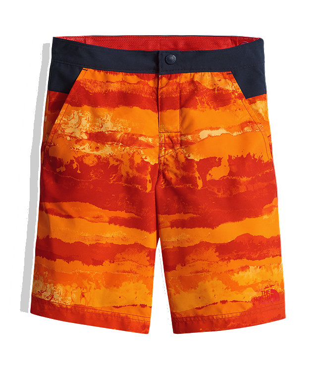 BOYS' HIKE/WATER SHORTS