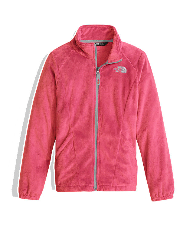 GIRLS' OSOLITA 2 JACKET
