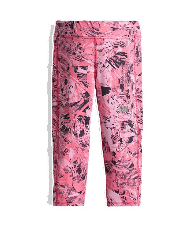 GIRLS' PULSE CAPRIS