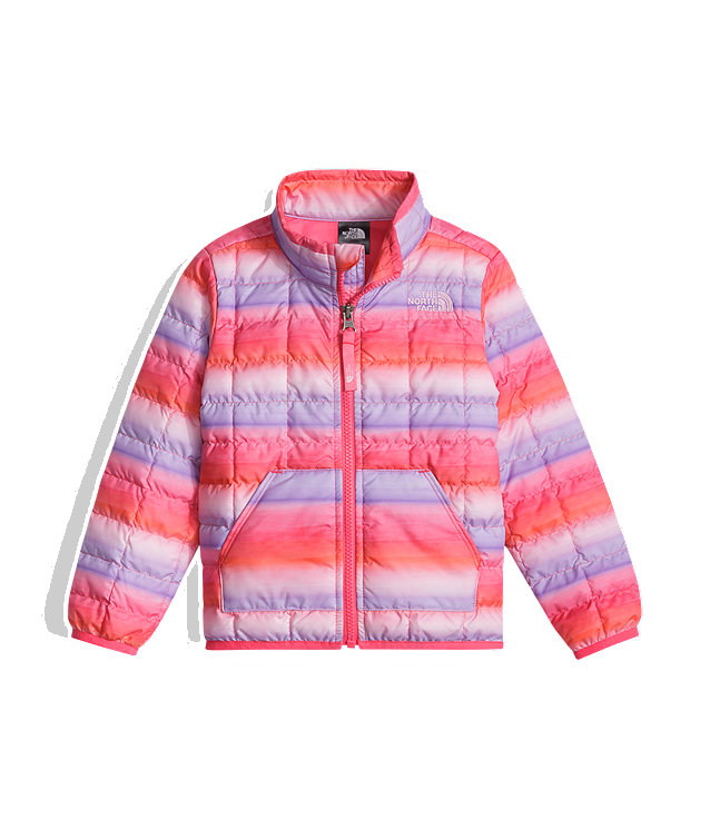 TODDLER THERMOBALL™ FULL ZIP JACKET