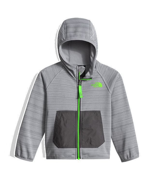 TODDLER BOYS' TRACE HOODIE