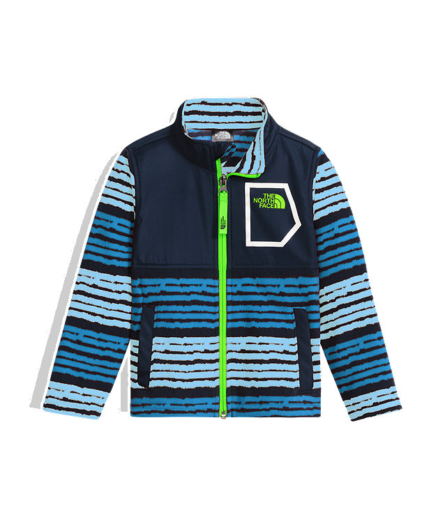 TODDLER BOYS' GLACIER TRACK JACKET