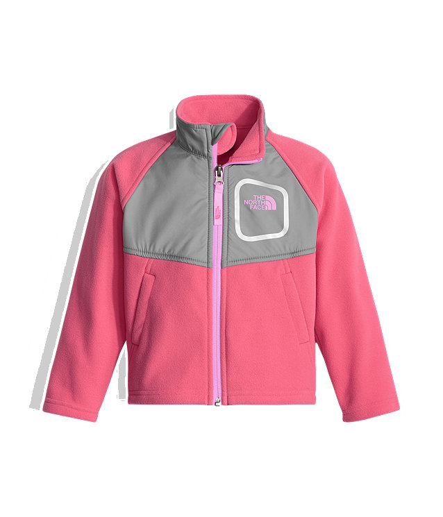 TODDLER GIRLS' GLACIER TRACK JACKET