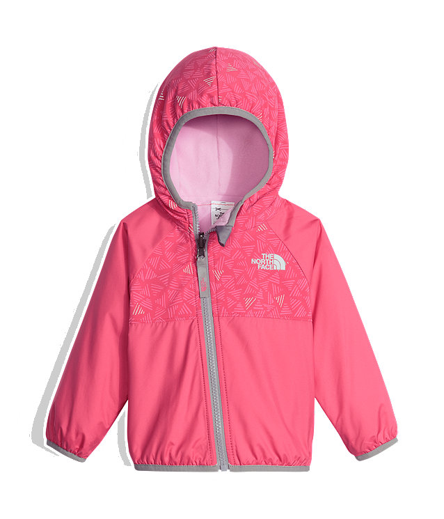 INFANT REVERSIBLE BREEZEWAY WIND JACKET