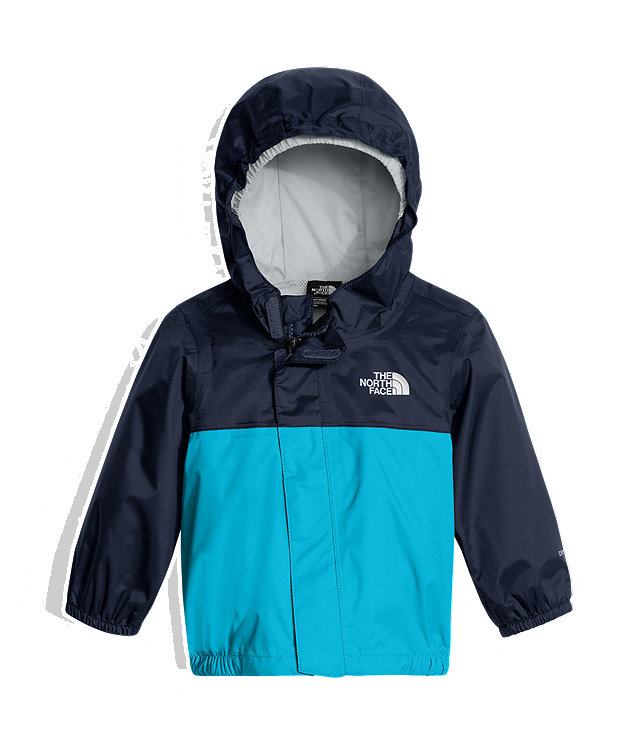 INFANT TAILOUT RAIN JACKET