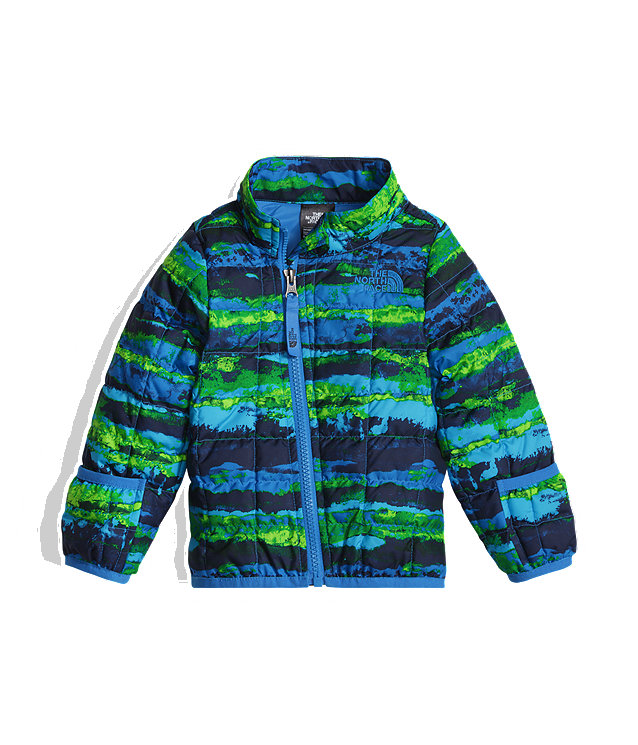 INFANT THERMOBALL™ FULL ZIP JACKET