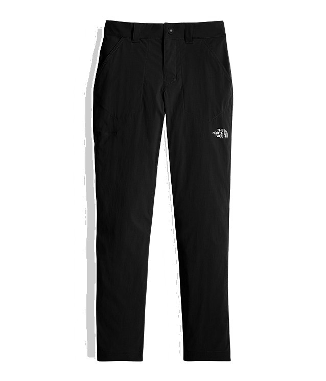BOYS' KZ HIKE PANTS