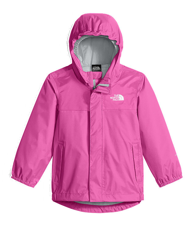 TODDLER TAILOUT RAIN JACKET | Canada