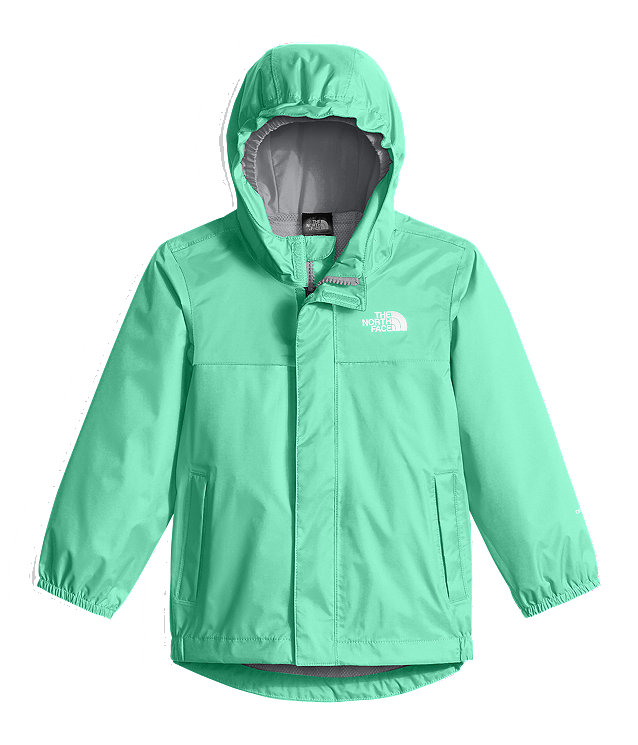 TODDLER TAILOUT RAIN JACKET | United States