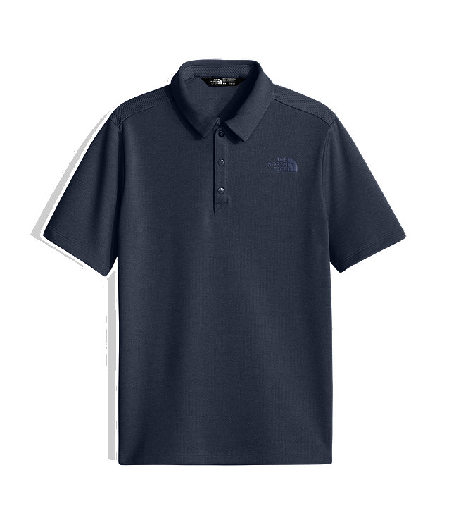 BOYS' POLO SHIRT
