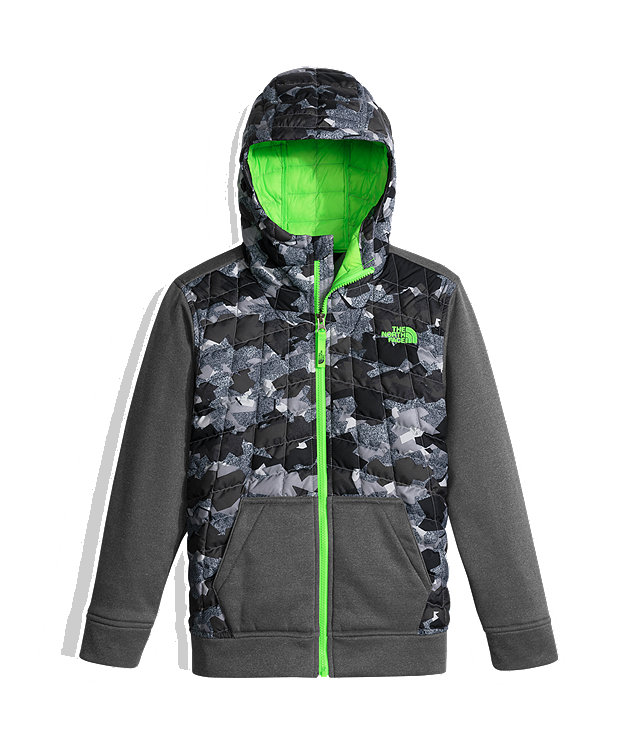 BOYS' THERMOBALL™ CANYONLANDS HOODIE