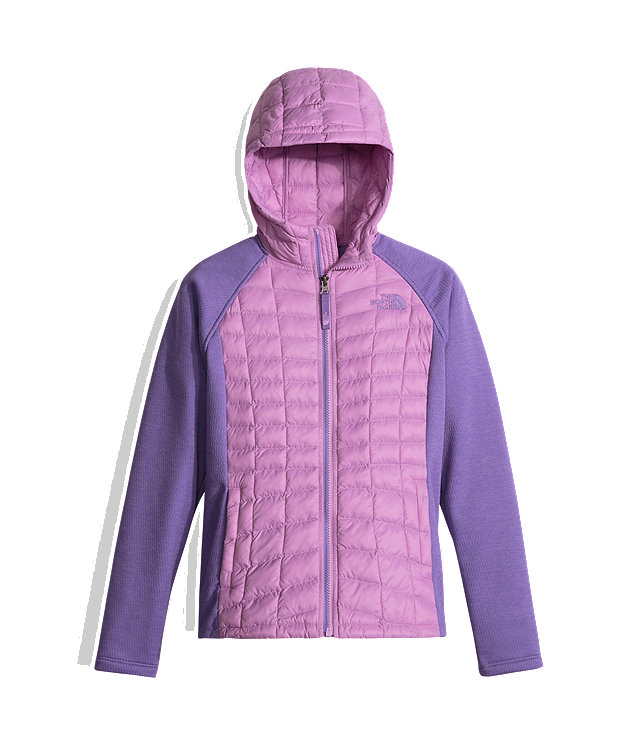 GIRLS' THERMOBALL™ ARCATA HOODIE