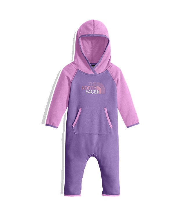 INFANT LOGOWEAR ONE PIECE