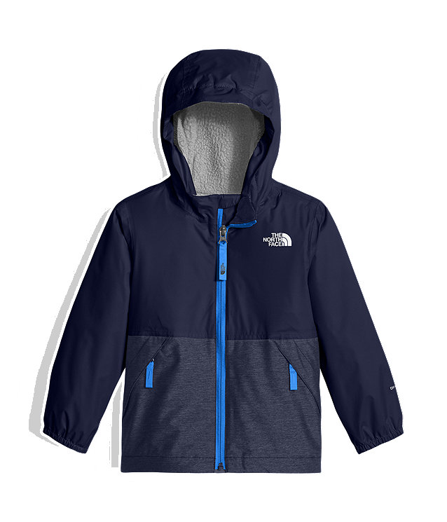 TODDLER BOYS' WARM STORM JACKET