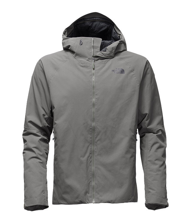 MEN'S FUSEFORM™ MONTRO INSULATED JACKET