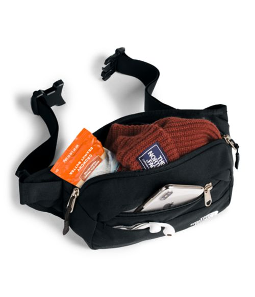 Bozer Hip Pack-