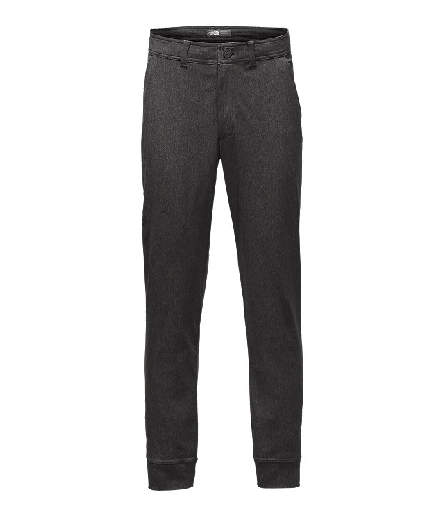 MEN'S TRAVEL TROUSERS