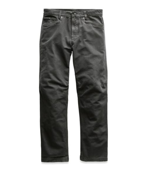 MEN'S CAMPFIRE PANTS | The North Face