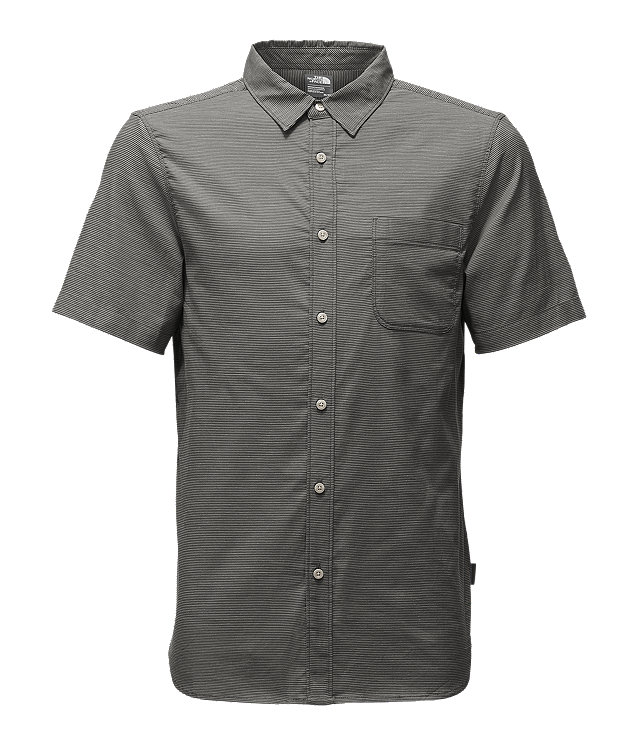 MEN'S SHORT-SLEEVE ON SIGHT SHIRT