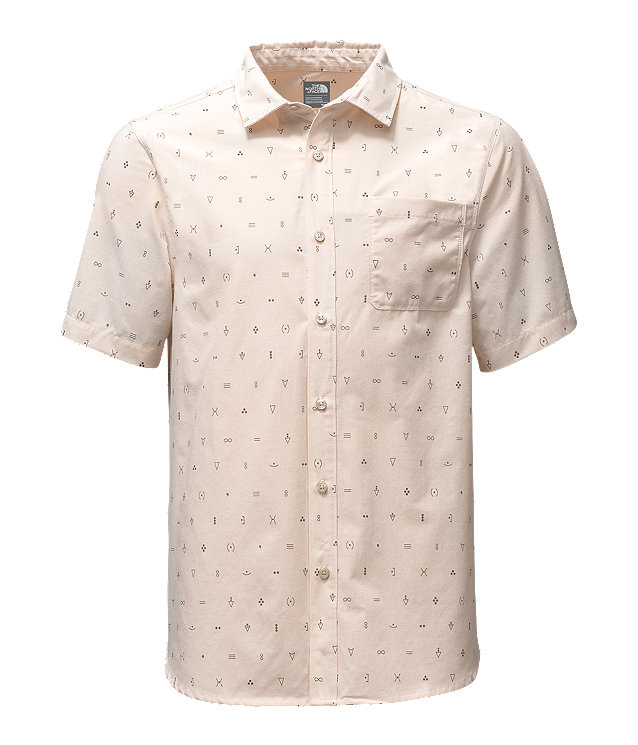 MEN'S SHORT-SLEEVE PURSUIT SHIRT