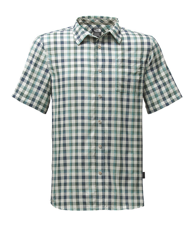MEN'S SHORT-SLEEVE GETAWAY SHIRT