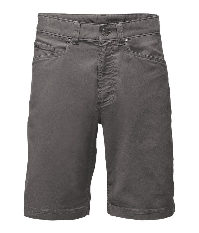 MEN'S RELAXED MOTION SHORTS