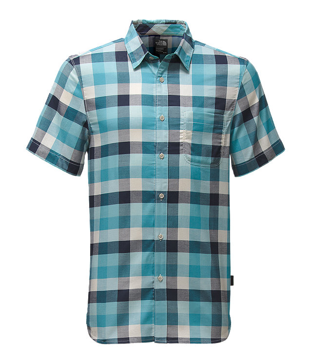 MEN'S SHORT-SLEEVE ROAD TRIP SHIRT | United States