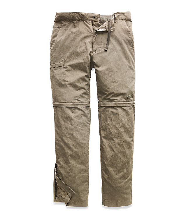 Men's Horizon 2.0 Convertible Hiking Pants