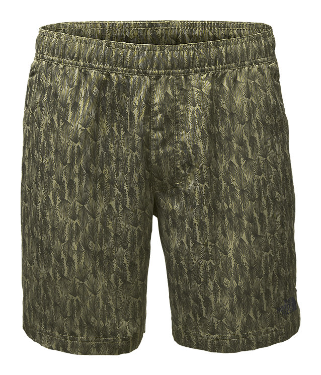 MEN'S CLASS V PULL-ON TRUNKS