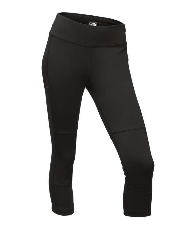 WOMEN'S WHATSUP CAPRIS