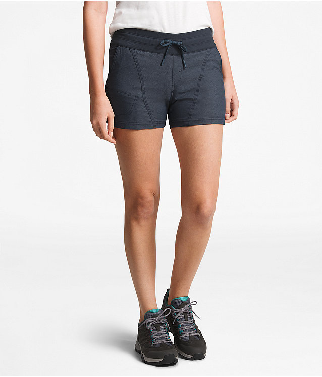 WOMEN'S APHRODITE 2.0 SHORTS