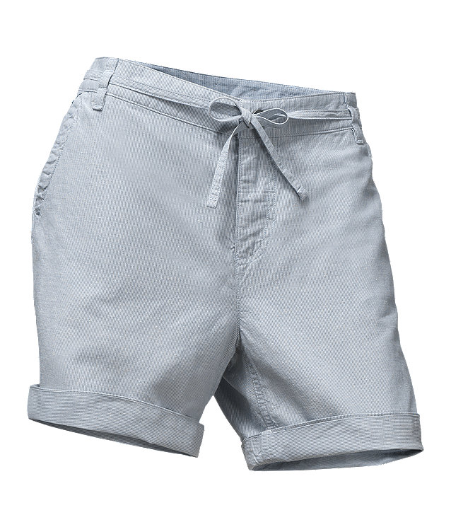 WOMEN'S DESTINATION SHORTS