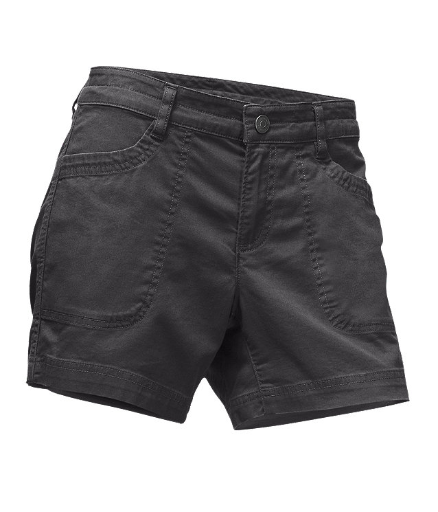 WOMEN'S CLIFFSIDE SHORTS