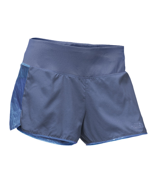 SHORT À FENTES BETTER THAN NAKED™ POUR FEMMES
