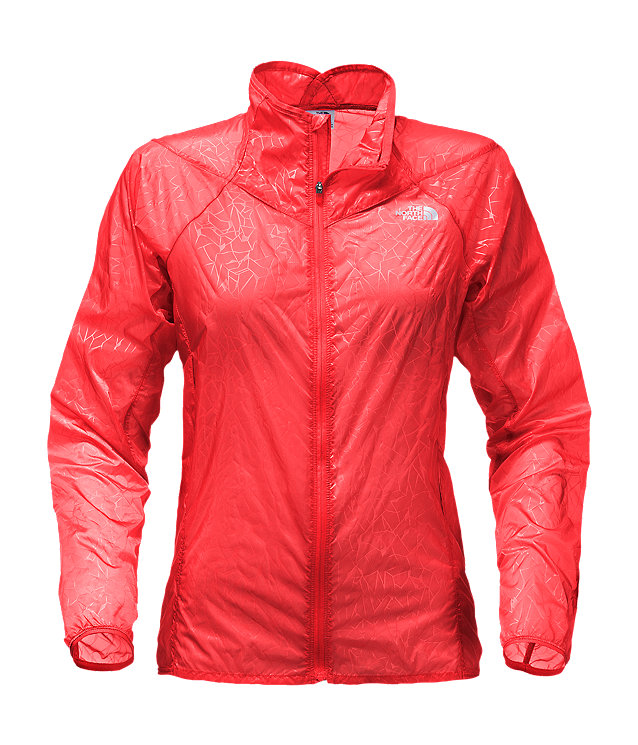 WOMEN'S BETTER THAN NAKED™ JACKET