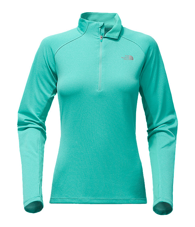 WOMEN'S AMBITION 1/4 ZIP