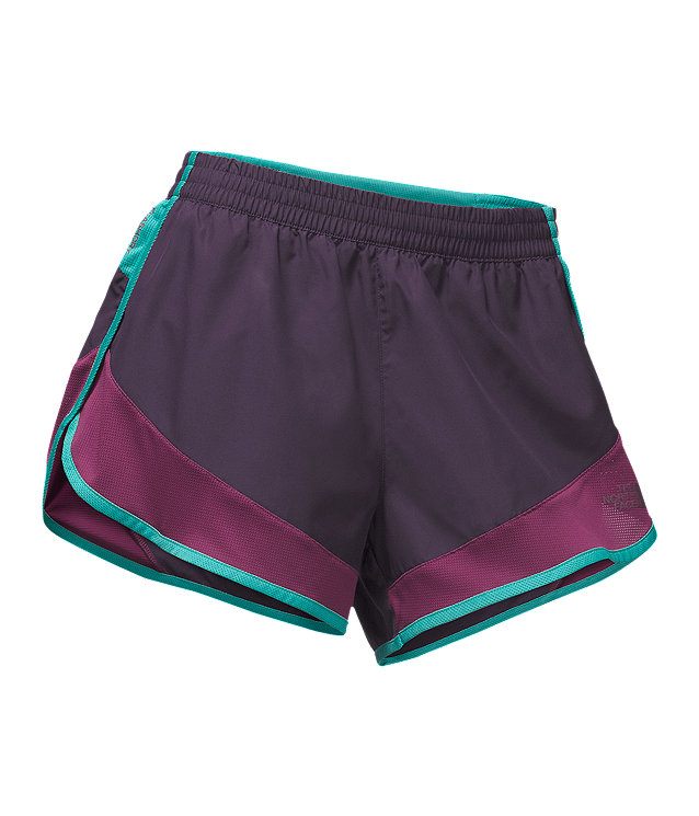 WOMEN'S ALTERTUDE HYBRID SHORTS