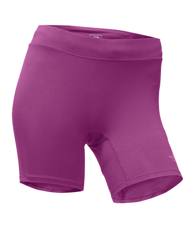WOMEN'S MOTUS SHORT TIGHTS II