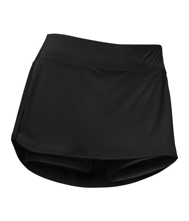 WOMEN'S KICK UP DUST SKIRT