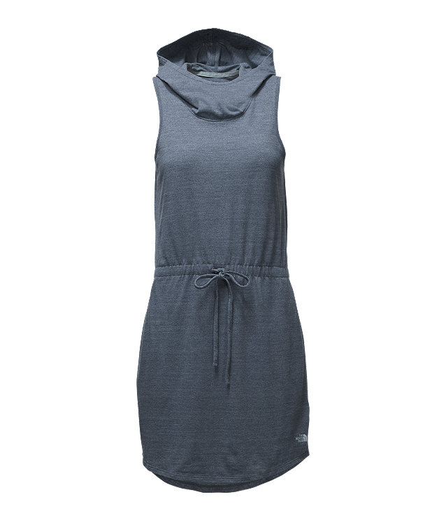 WOMEN'S TRI-BLEND DRESS