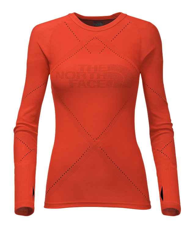WOMEN'S FLIGHT PACK LONG-SLEEVE