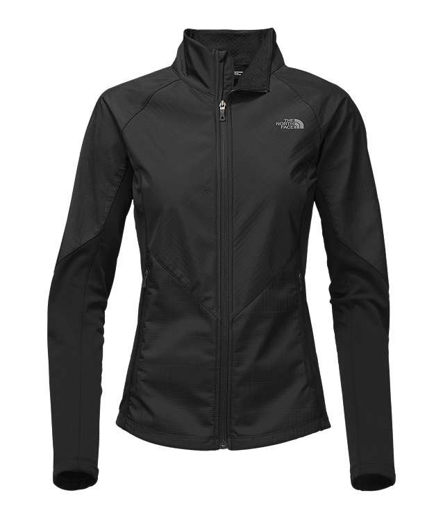 WOMEN'S REFLECTIVE ISOTHERM JACKET