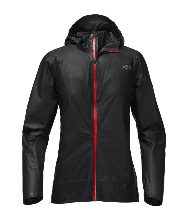 WOMEN'S HYPERAIR GORE-TEX® TRAIL JACKET