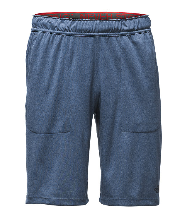 MEN'S SHIFTY SHORTS