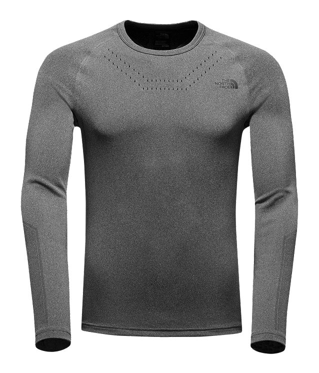 MEN'S FLIGHT SERIES™ WARP LONG-SLEEVE