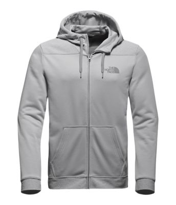 The North Face Current Full-Zip Hoodie Men