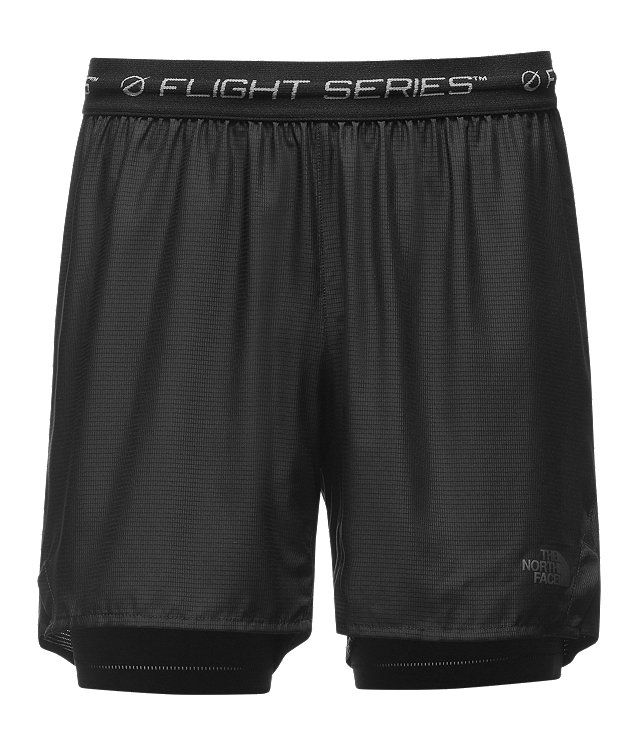 MEN'S FLIGHT SERIES™ WARP KNIT DUAL SHORTS