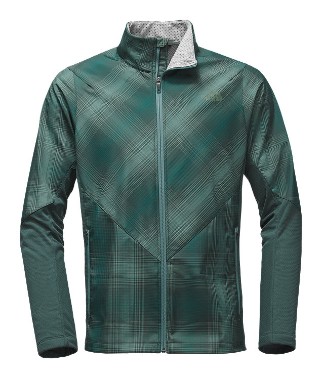 MEN'S REFLECTIVE ISOTHERM JACKET