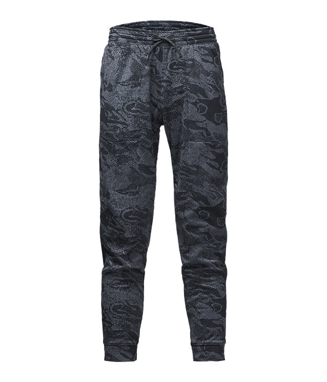 MEN'S AMPERE LITHO PANTS